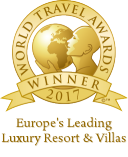 europes leading luxury resort villas 2017 winner La Manga Club