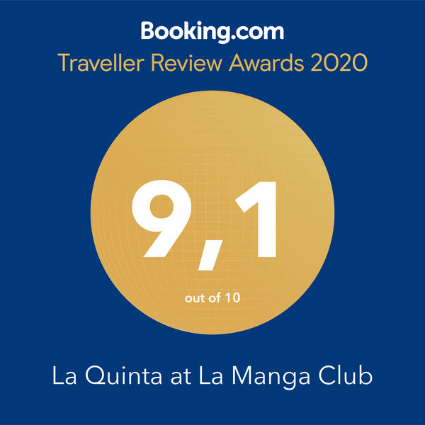 BOOKING REVIEW AWARD